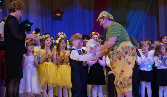 «Новая волна-2015″ в Новичихе
