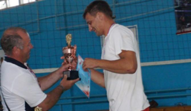 Летняя олимпиада-2015