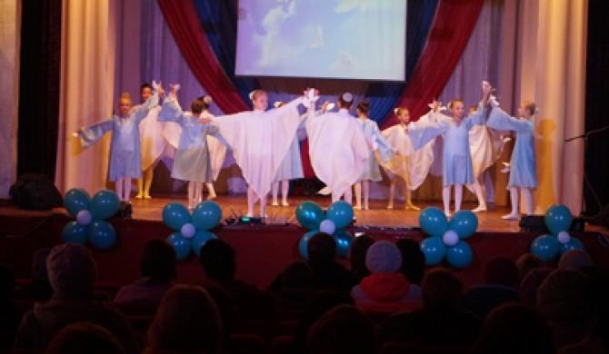 Фотоотчет о концерте егорьевских артистов в рамках Марафона дней культуры МО «Соседи»