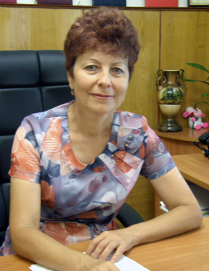 Гончарова Л. Л.