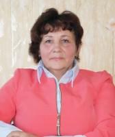 Елена Шарунова