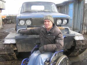 В. В. Митькин