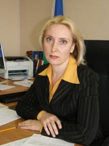 О. В. Баранова