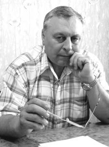 А. Е. Канунников