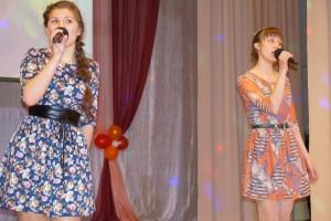 Поют К. Крылова и А. Лунева