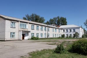 Новичихинская ЦРБ