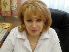 В. Д. Петрова