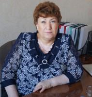 Г. Н. Белицкая