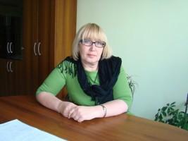 В. Ушанова