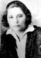Татьяна Васильевна Голубева