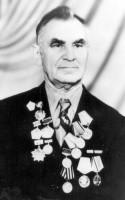 Василий Иванович Голубев