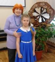 А. Нагайцева и В. А. Новичихина