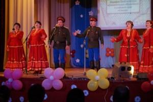 Ансамбль казачей песни Всполох
