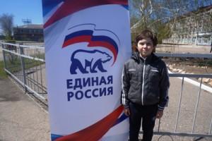 Д. Горяинов, Новичиха