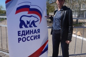 Е. Горяинова, Новичиха