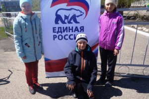 Катя Кормильченко, Дима Линник, Арина Чубарова, НСШ