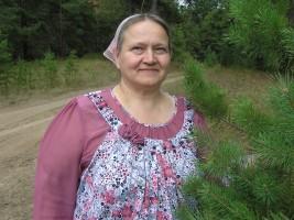 Т. В. Савина