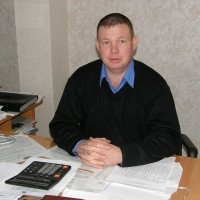 Д. В. Калашников
