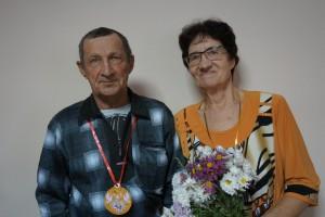 В. А. и Т. Г. Бояркины
