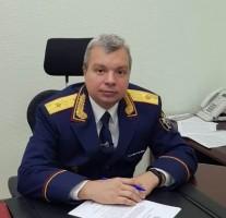 А. М. Хвостов