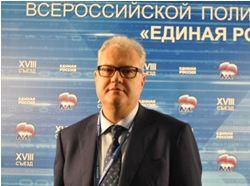 Д. Орлов