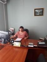 Лариса Дроздова
