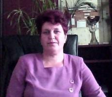 Елена Шипугина