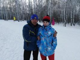 Игорь и Татьяна Корытниковы