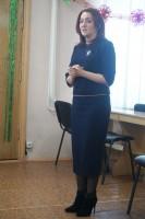 На вопросы отвечает Н. С. Кувшинова