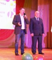 В. В. Кондратьев и С. Л. Ермаков