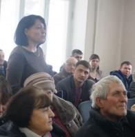 Вопрос депутату Госдумы