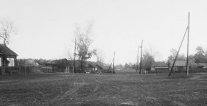 Единственная улица - Боровская