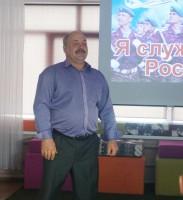 В. Денисенко