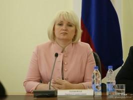 Л. Терновая