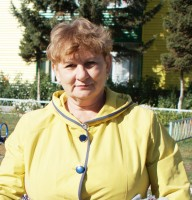 В. А. Лысенко